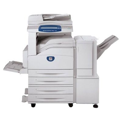 ��� Xerox WorkCentre Pro 128 C128V_DU
