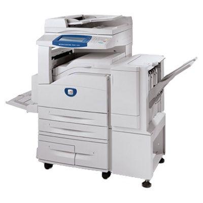 МФУ Xerox WorkCentre Pro 128 C128V_DU