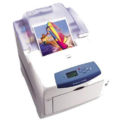 Принтер Xerox Phaser 6360N 6360V_N