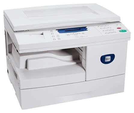 МФУ Xerox WorkCentre 4118p 4118VP