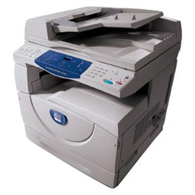 МФУ Xerox WorkCentre 5020/DN 100S12655