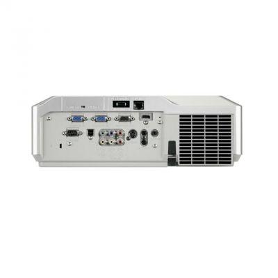 Проектор, Hitachi CP-X417