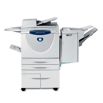 МФУ Xerox WorkCentre 5632SBCST 5632V_SN