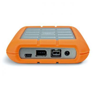 ������� ������� ���� LaCie Rugged 500Gb USB 2.0 301371