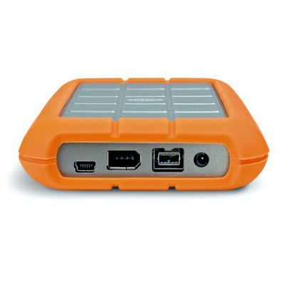 Внешний жесткий диск LaCie Rugged 500Gb USB 2.0 301371
