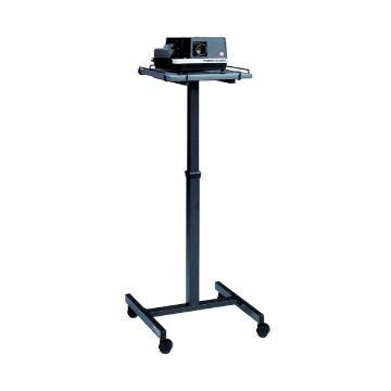 Projecta Проекционный столик Projecta Solo 8000 для проекторов (80 -125см, серая, 25кг) на колёсах