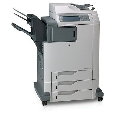 ��� HP Color LaserJet CM4730f CB481A