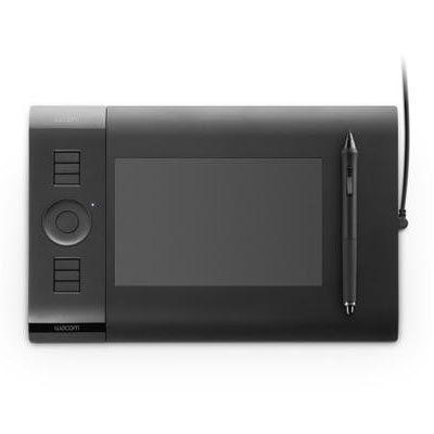 Графический планшет, Wacom Intuos4 Small PTK-440