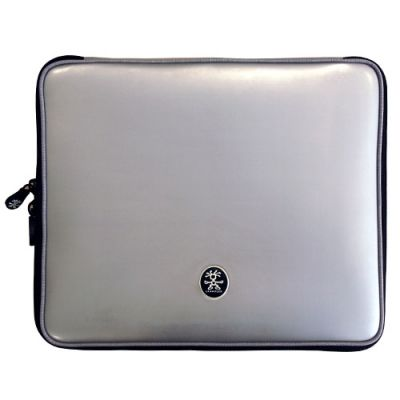 Сумка Crumpler Папка The Gimp Glamour 15 silver GLG-15-002