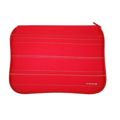 Сумка Crumpler Папка The Gimp 15 special edition full red TGLDC15-005