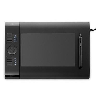 Графический планшет, Wacom Intuos4 XL dtp PTK-1240-D