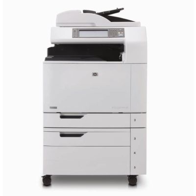 МФУ HP Color LaserJet CM6030 CE664A
