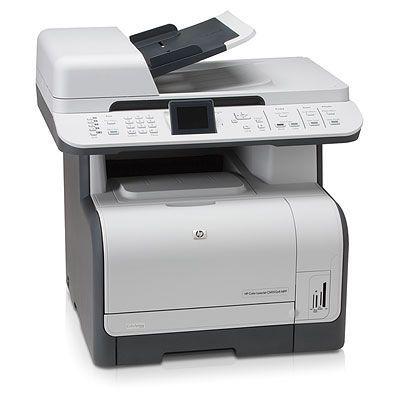 ��� HP Color LaserJet CM1312nfi CC431A