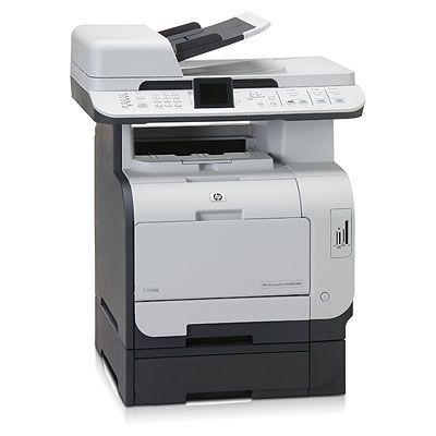МФУ HP Color LaserJet CM2320fxi CC435A