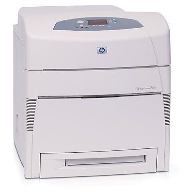 Принтер HP Color LaserJet 5550 Q3713A