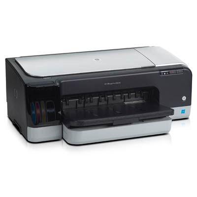 Принтер HP OfficeJet Pro K8600 CB015A