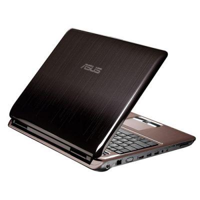 Ноутбук ASUS N51Vf T9400