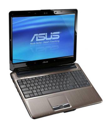 Ноутбук ASUS N51Vg (P8400)