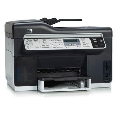 МФУ HP OfficeJet Pro L7590 CB822A