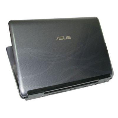 Ноутбук ASUS X73Sl T6400