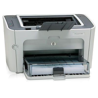 Принтер HP LaserJet P1505n CB413A