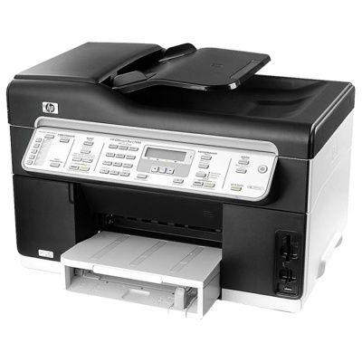 МФУ HP Officejet Pro L7780 CB039A