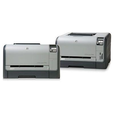 Принтер HP Color LaserJet CP1515n CC377A