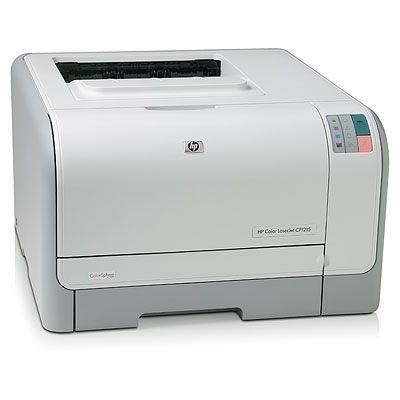 Принтер HP Color LaserJet CP1215 CC376A