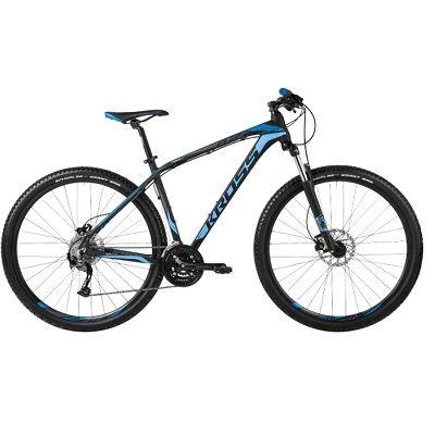 Велосипед Kross Level B2 (2015)