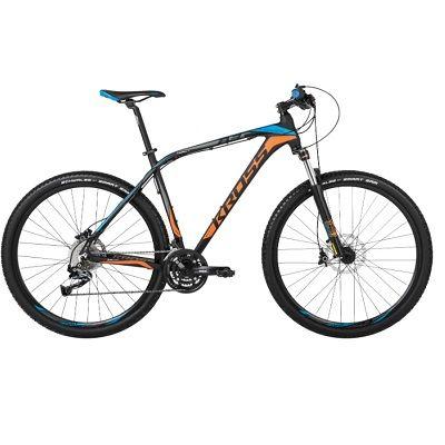 Велосипед Kross Level B3 (2015)