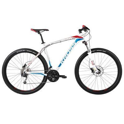 Велосипед Kross Level B4 (2015)