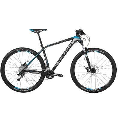 Велосипед Kross Level B8 (2015)