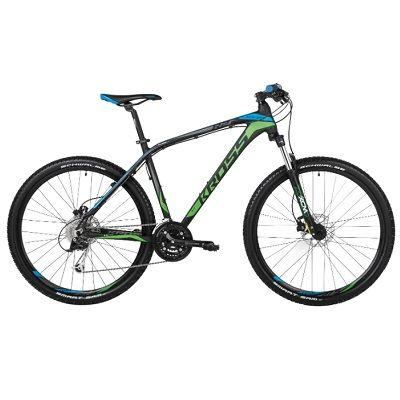 Велосипед Kross Level R2 (2015)