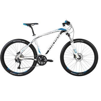 Велосипед Kross Level R3 (2015)