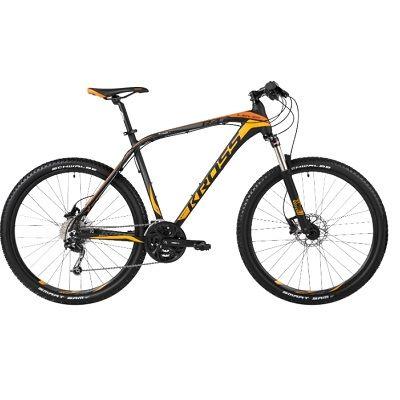 Велосипед Kross Level R4 (2015)