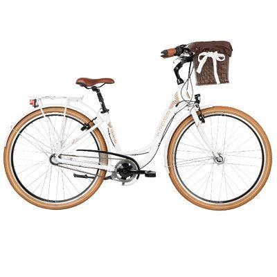 Велосипед Kross Moderato (2015)