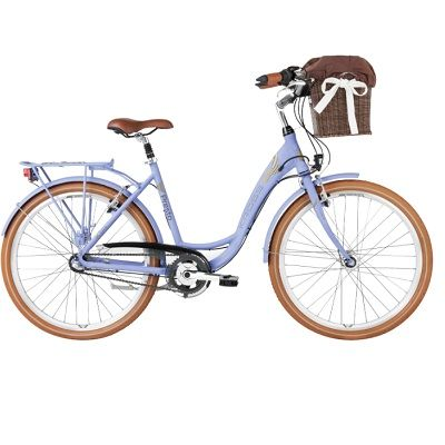 Велосипед Kross Presto (2015)