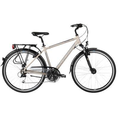 Велосипед Kross Trans Pacific (2015)