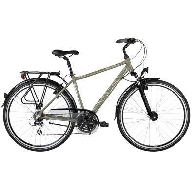 Велосипед Kross Trans Siberian (2015)