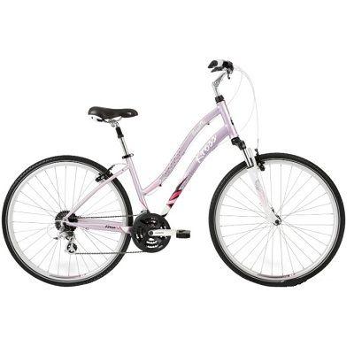 Велосипед Kross Tresse (2015)
