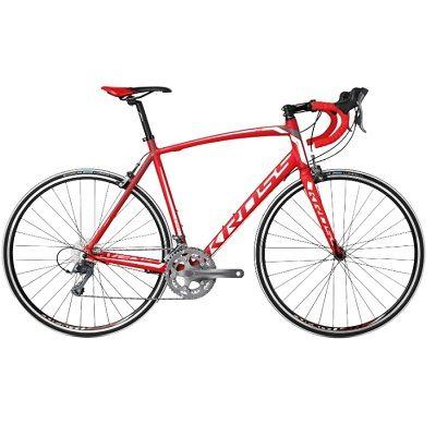 Велосипед Kross Vento 2.0 (2015)