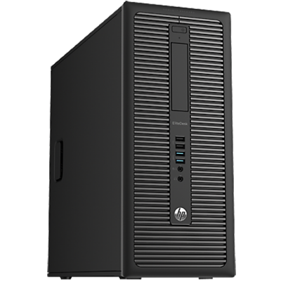 Настольный компьютер HP EliteDesk 800 G1 TWR J0F12EA