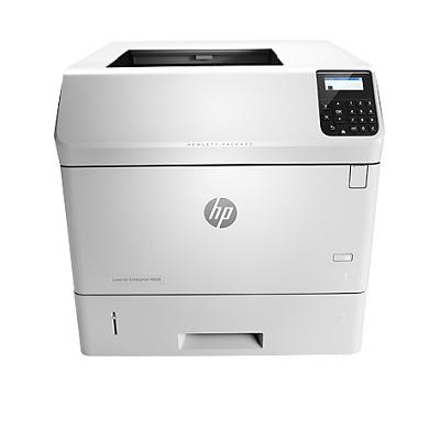 Принтер HP LaserJet Enterprise 600 M606dn E6B72A