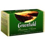 Чай Greenfield Premium Assam (в пакетиках, 25х2г, черный) 1019-15