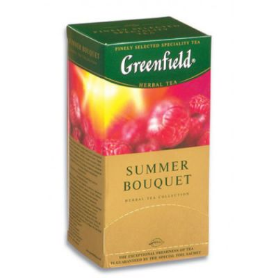 ��� Greenfield Summer Bouquet (� ���������, 25�2�, ��������) 0433-10