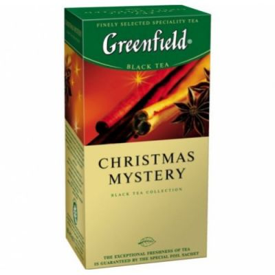 ��� Greenfield Christmas Mystery (� ���������, 25�1,5�, ��������) 0434-10