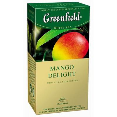 ��� Greenfield Mango Delight (� ���������, 25�1,8�, ��������) 0655-10