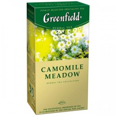 ��� Greenfield Camomile Meadow (� ���������, 25�1,5�, ��������) 0523-10
