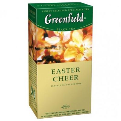��� Greenfield Easter Cheer (� ���������, 25�1,5�, ��������) 0526-10