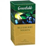 ��� Greenfield Blueberry Nights (� ���������, 25�1,5�, ������) 0996-10
